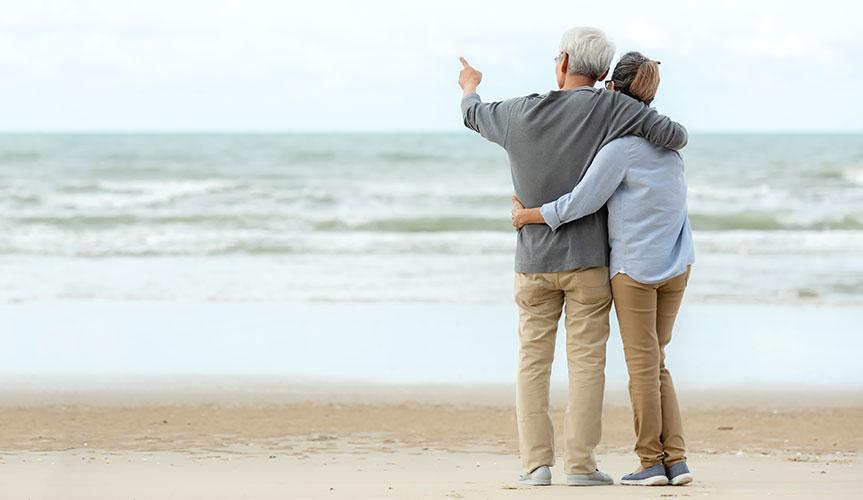 Wie Sie Ihre Altersvorsorge richtig aufbauen