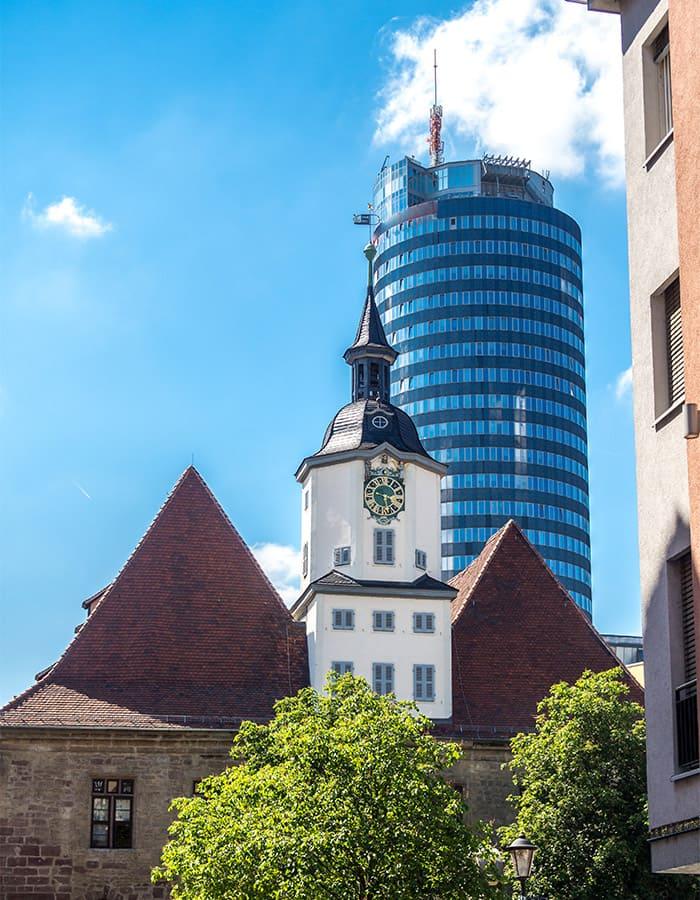 Kompetente Beratung in Jena und Umgebung