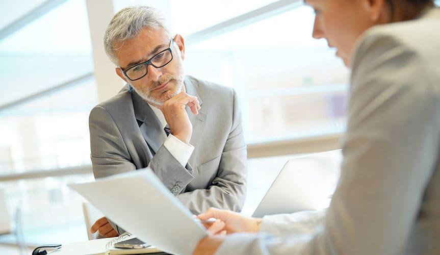 Versicherungsvermittler und Finanzberater (m/w/d) im Vertrieb (Handelsvertreter)
