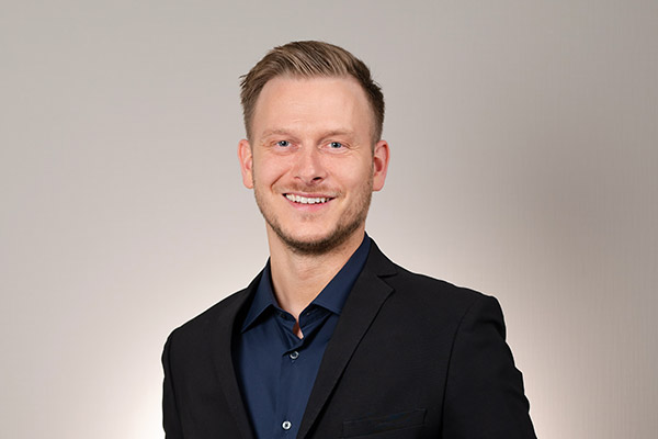 Daniel Böhmel