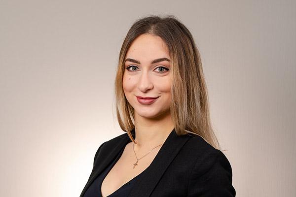 Maria Tonapetyan