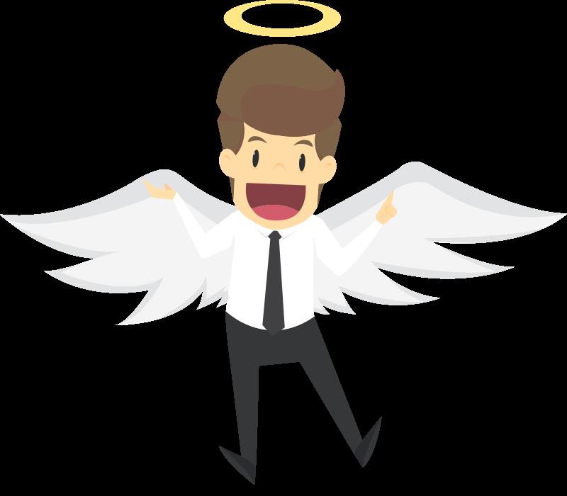 Unsere Werte Engel